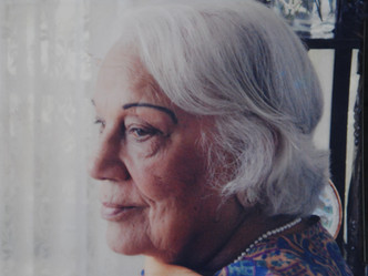 I dedicate this blog to my wonderful and most loving grandmother whose genes I inherit and thank her