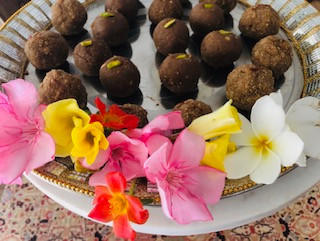 Ladoos for all Ladoo Gopals