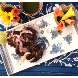 Gilawati Shammi Kebabs to commence Diwali celebrations