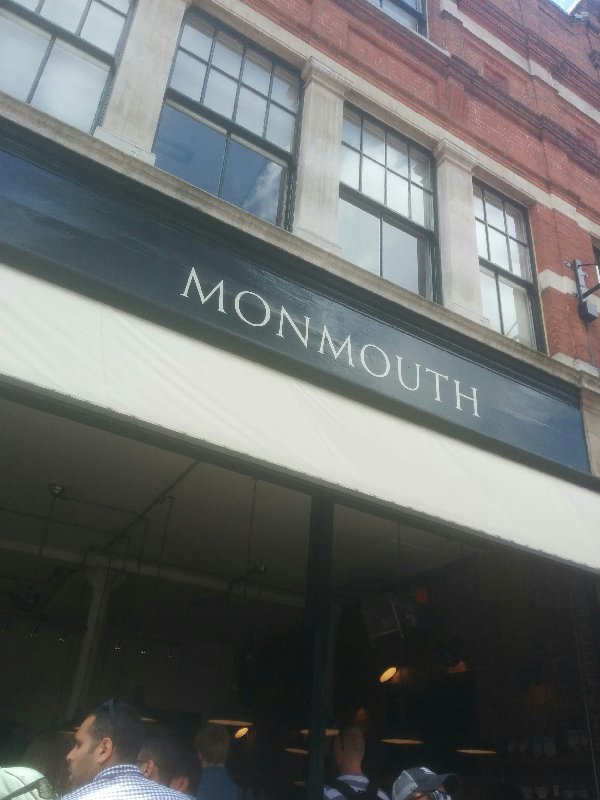 Monmouth..