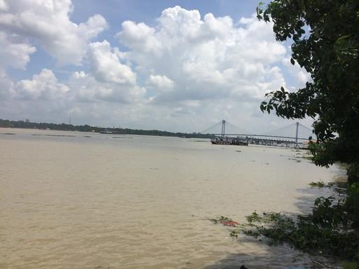Hoogli River