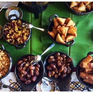 Create a spirit of love and endearment this Ramadan at Gursha