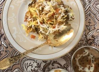 The Humble Biryani for Midweek Meals