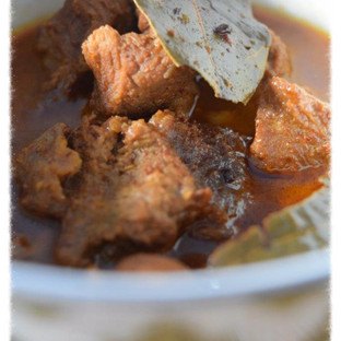 The truth about Roghanjosh