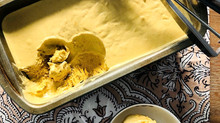 Cool off this summer with Mango Ice cream