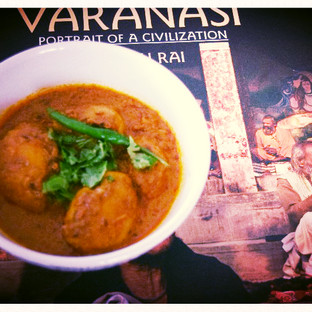 The Dum Aloo trail... from Kashmir to Kolkata...