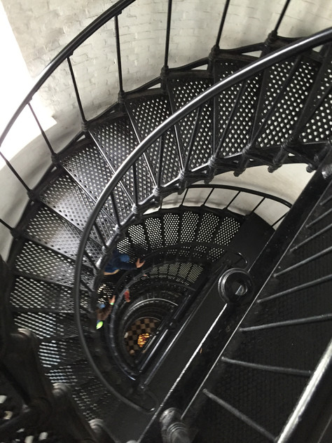 Exploring St. Augustine Lighthouse and Museum