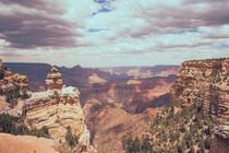 Rim Trail Grand Canyon NP