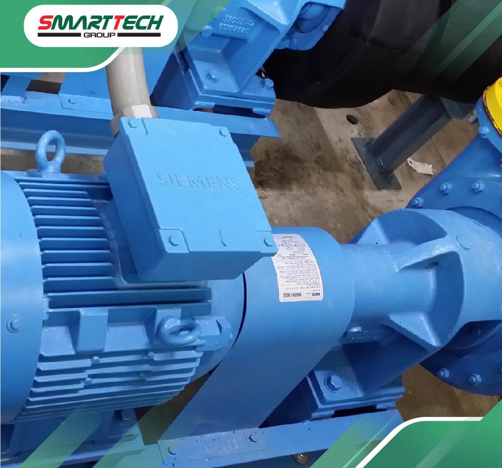 CT_SmartTech_งานติดตั้งระบบไฟฟ้าและเดินท