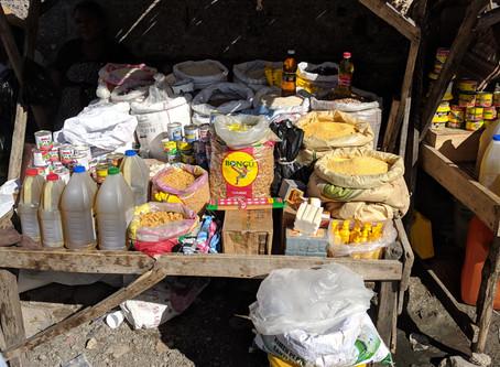 Great Haiti Adventure: Day 8