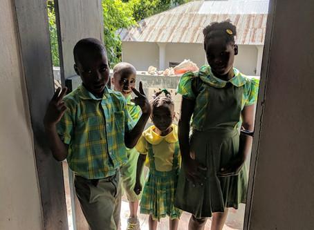 Great Haiti Adventure: Day 7