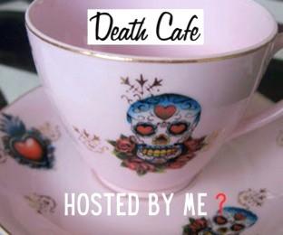 i'm hosting a death cafe