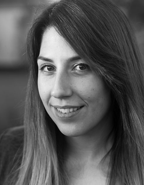 Hazel Platt, assistant, administrator, artist, illiustrator, senior artwork commissioner