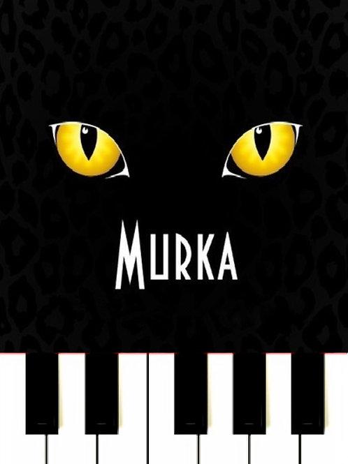 Murka - Sheet Music