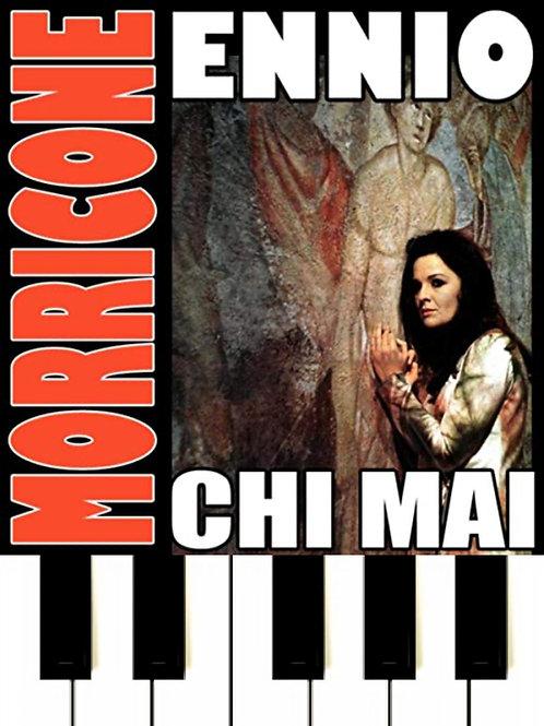 Ennio Morricone - Chi Mai Sheet Music