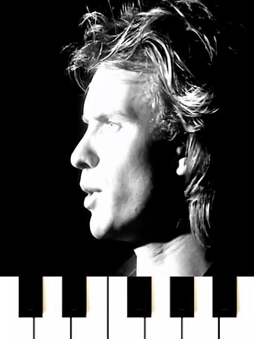 Every Breath You Take - The Police / Sting MIDI