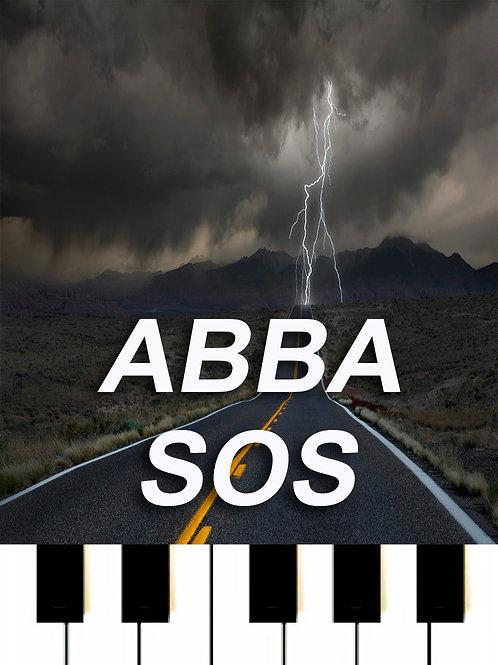 ABBA - SOS MIDI