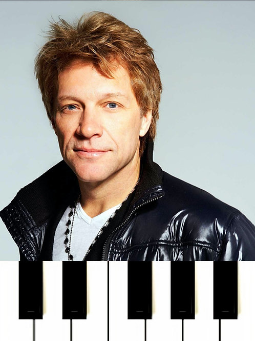 Bon Jovi- Always MIDI