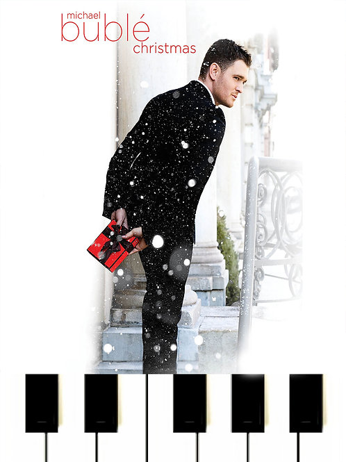 Michael Bublé - It's Beginning To Look A Lot Like Christmas MIDI