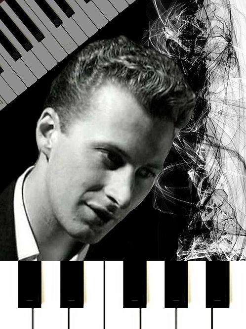 Black - Wonderful Life MIDI