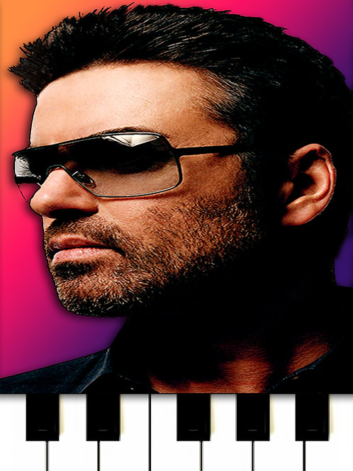 George Michael - Careless Whisper MIDI