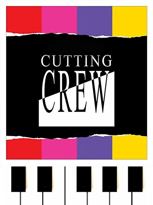 Cutting Crew - (I Just) Died In Your Arms MIDI