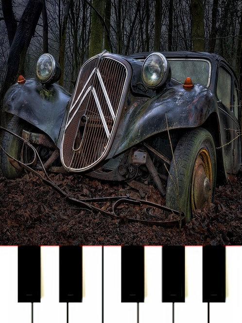 Traction - MIDI