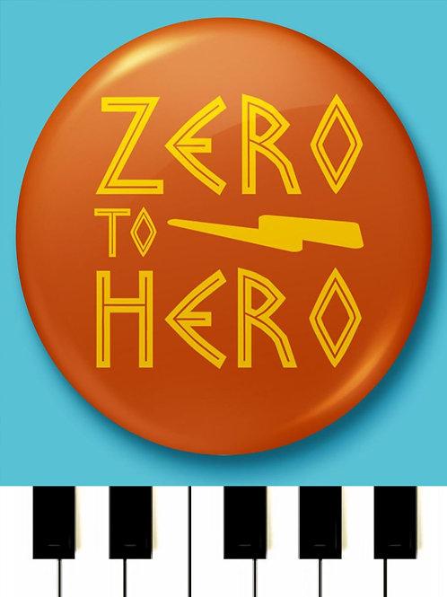 Hercules - Zero to Hero MIDI