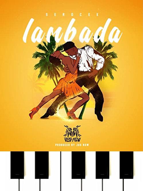 Lambada Sheet Music