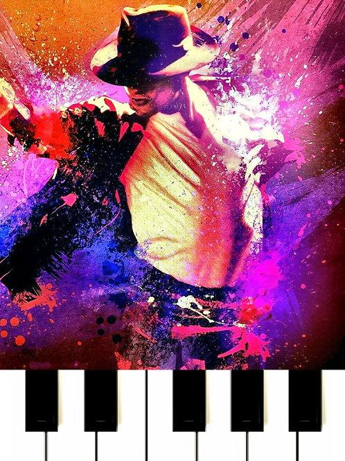 Michael Jackson - Come Togethe Sheet Music