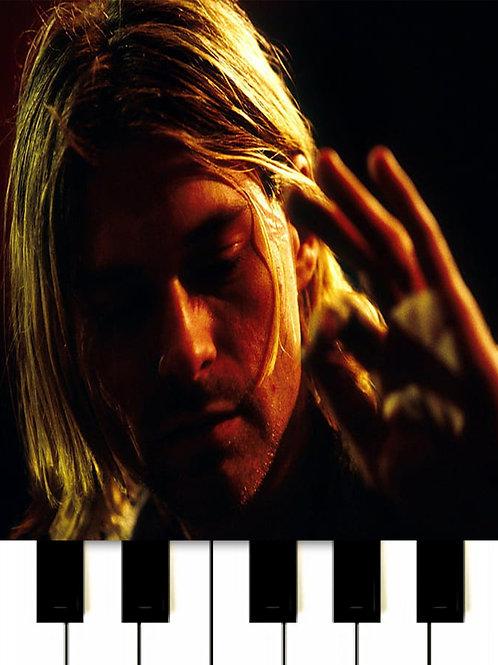 Nirvana - Smells Like Teen Spirit MIDI