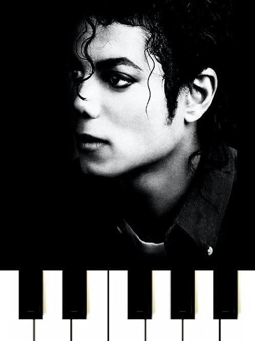 Michael Jackson - Little Susie MIDI
