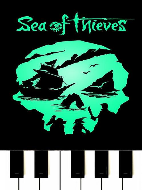 Sea of Thieves MIDI