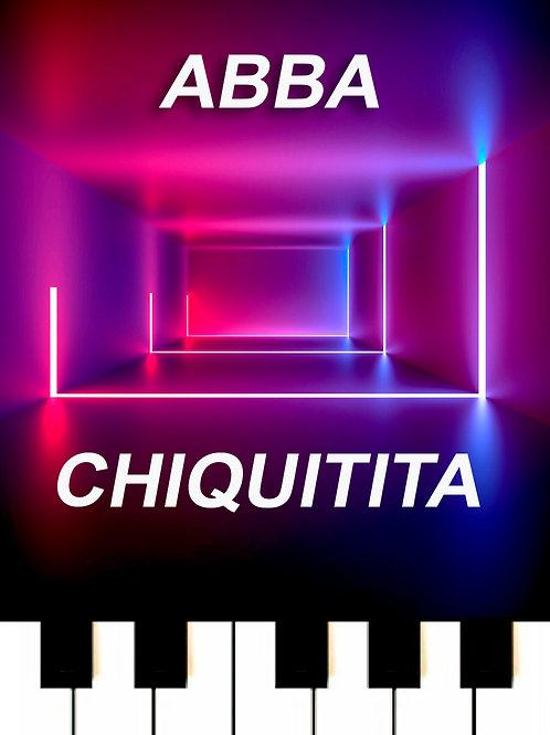 Abba - Chiquitita MIDI