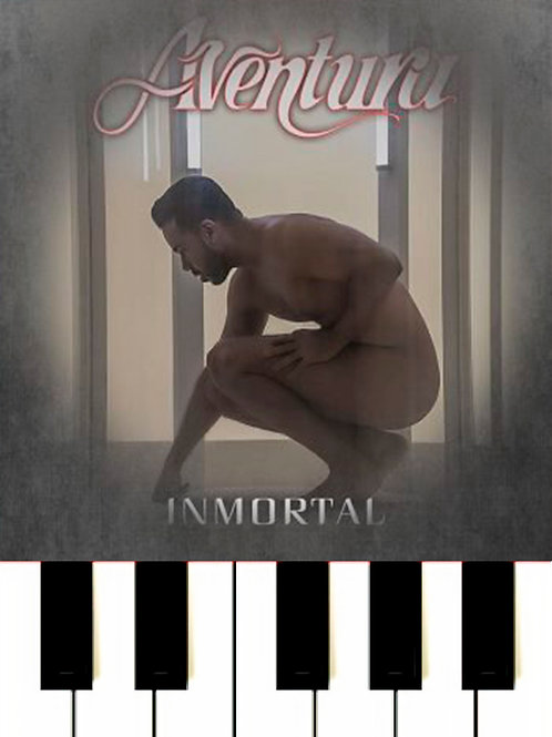 Aventura - Inmortal Midi