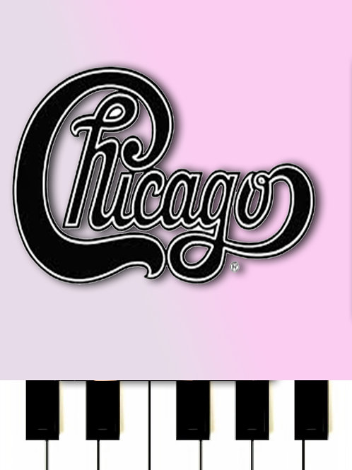 Chicago - Hard To Say I'm Sorry MIDI