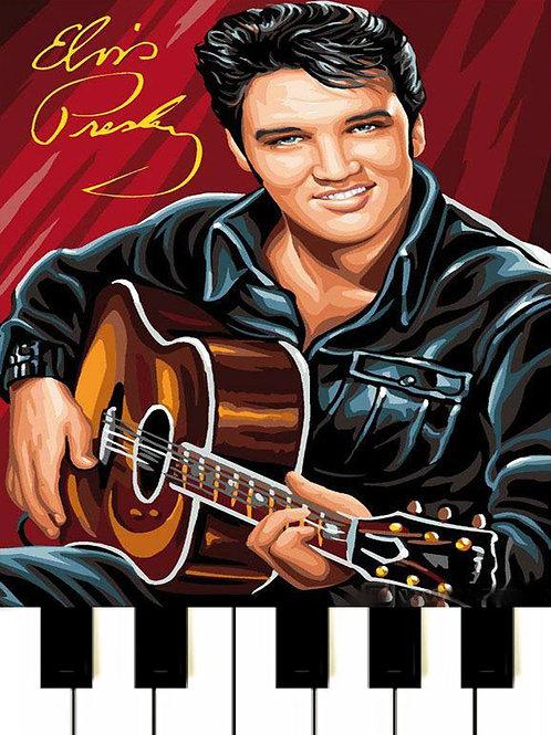 Elvis Presley - Always On My Mind MIDI