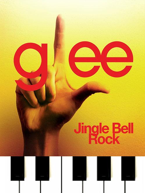 Glee - Jingle Bell Rock MIDI