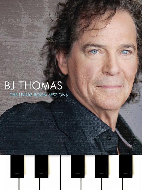 B.J.Thomas - Raindrops Keep Fallin' On My Head MIDI
