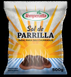 SAL DE PARRILLA