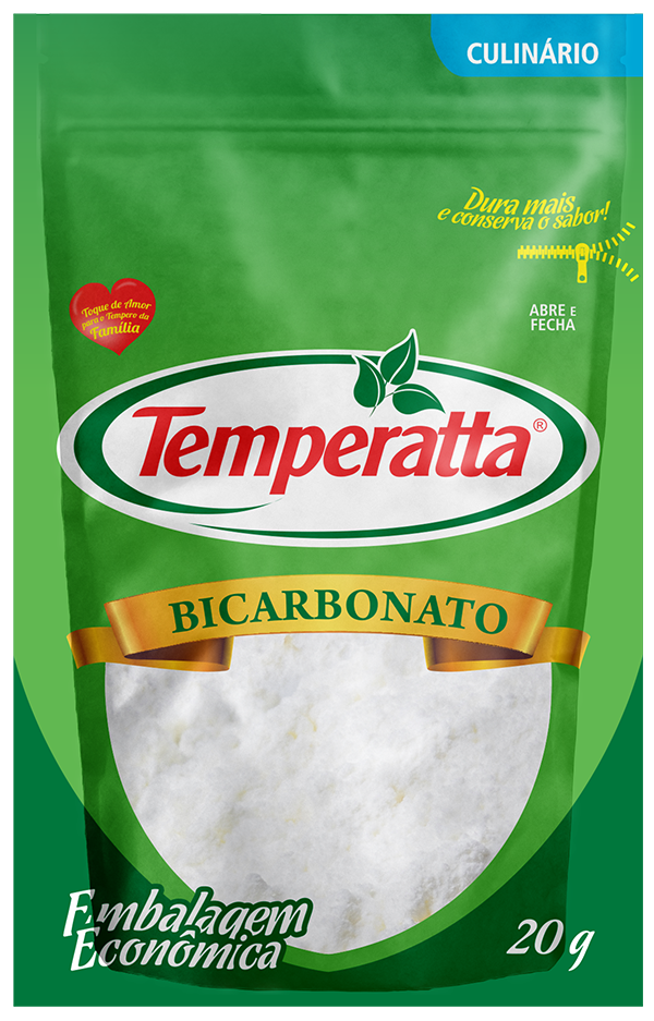 BICARBONATO 20g