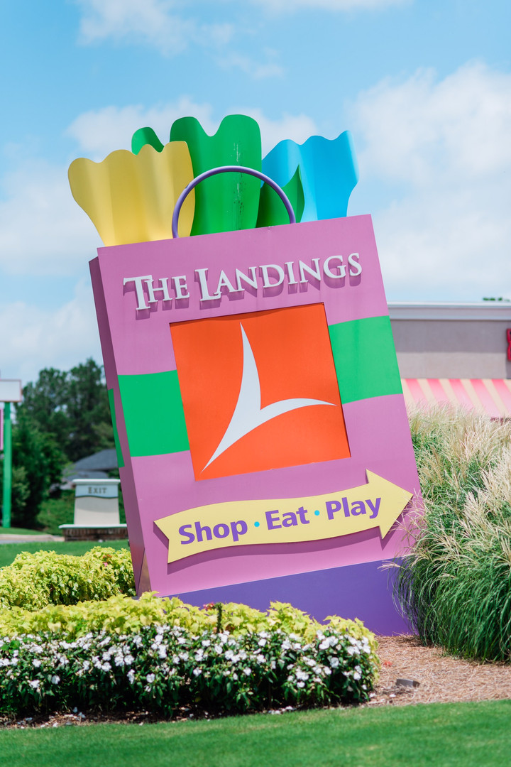 The Landings, Columbus, GA