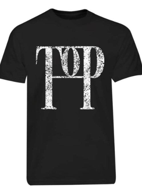ToP White on Black