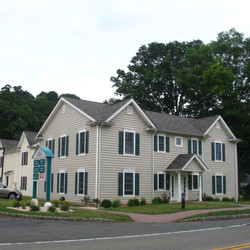 Residential Units at the Barn Center