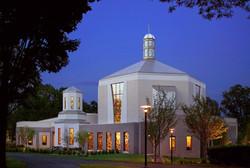 St. John's University, St. Thomas More Church