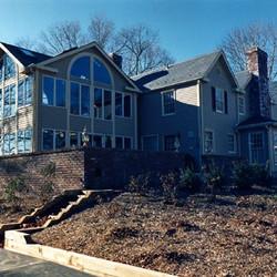 Hopewell Residence