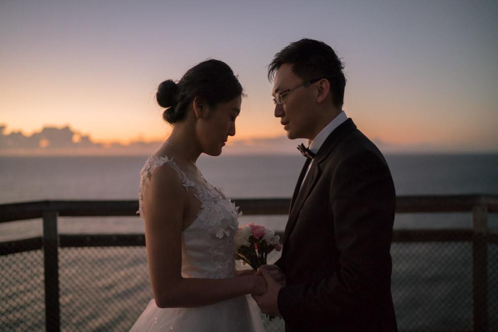 Phyllis & Kenny _ Byron 718am Wedding Ph