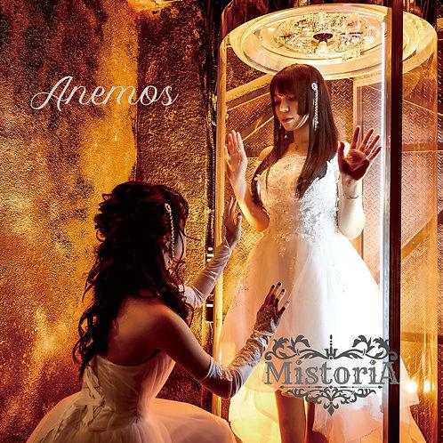 1st SINGLE 「Anemos」
