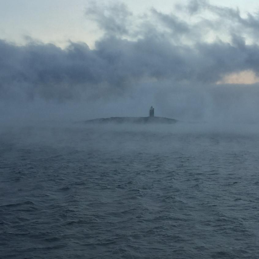 Sea steam