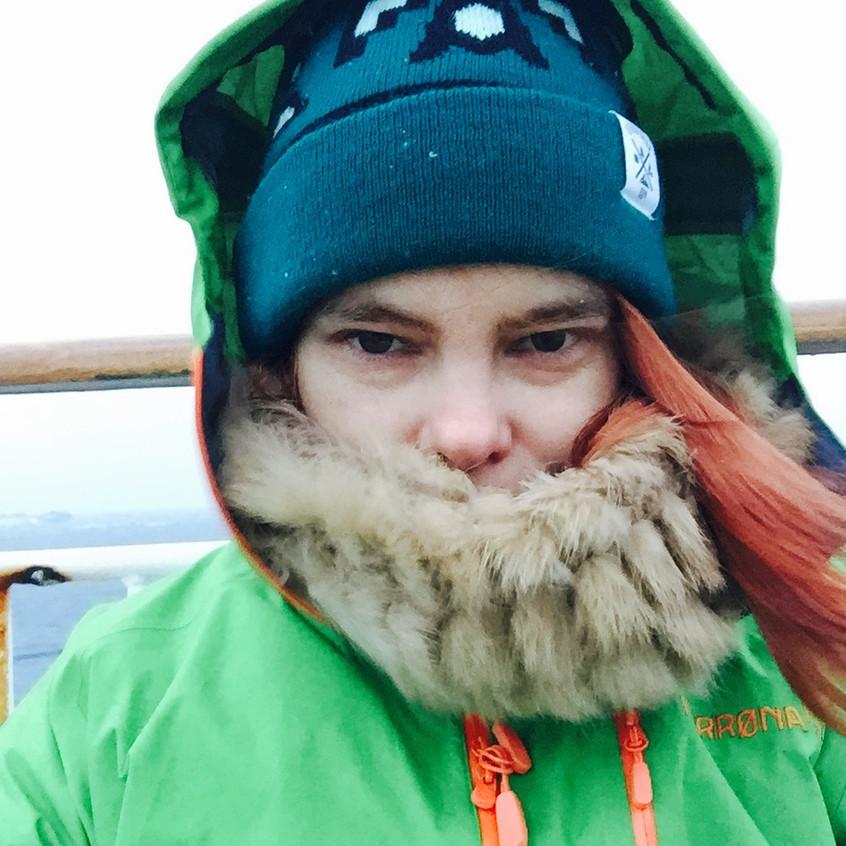 Arctic Fashion